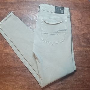 American eagle outfitters women's jeggings.
